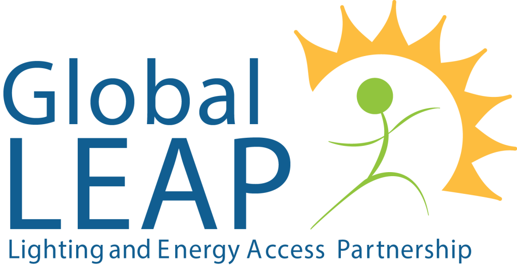 Global LEAP Logo