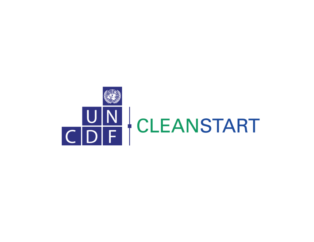 cleanstart blue green